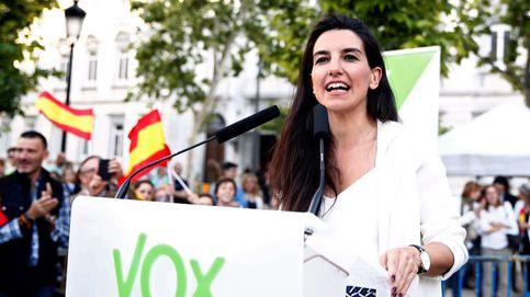 Monasterio apela al diálogo y cree que Vox será más fuerte que en Andalucía