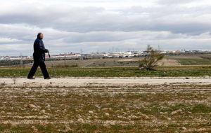 Madrid busca otro Adelson para su Eurovegas y sea cartel electoral