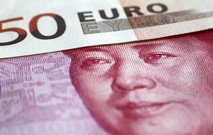 'Te cambio euros por yuanes': Pekín y Fráncfort intercambiarán divisas