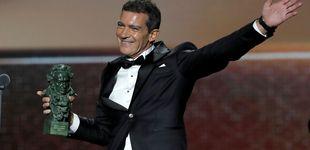 Post de Premios Influentials: Banderas, Cellnex, Cáritas, Iberia y Ontruck, ganadores
