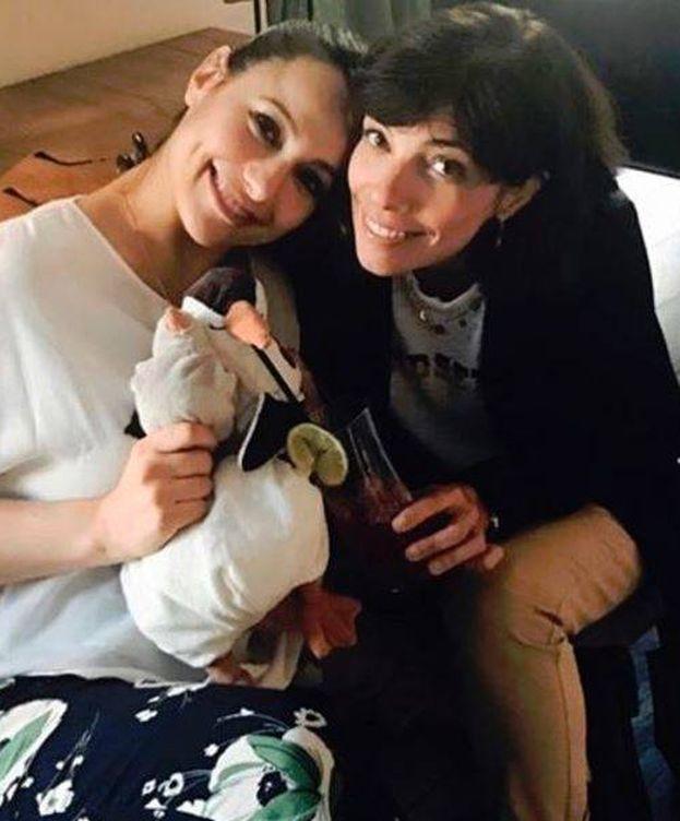 Foto: Natalia Verbeke y Maribel Verdú en una imagen de archivo. (Gtres)