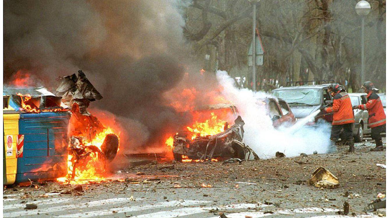 El ideólogo, el referente, el objetivo a batir de ETA: 20 años del asesinato de Buesa