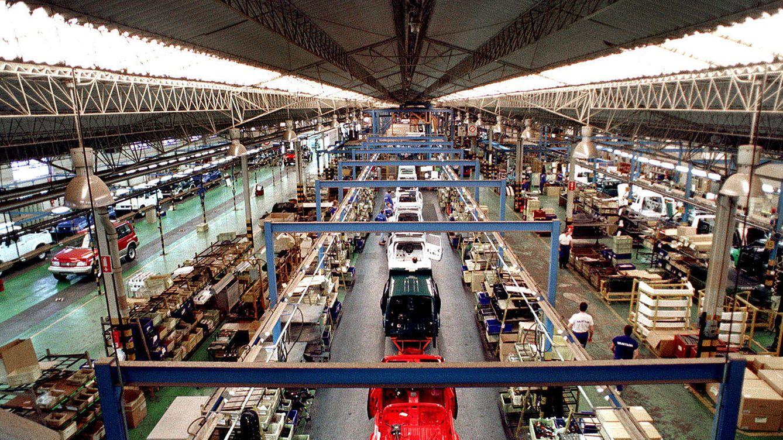 ¿Nacionalizar Nissan? Estas son las lecciones del fiasco de Suzuki Santana