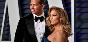 Post de Jennifer Lopez y Alex Rodriguez han roto: ¿quién se queda ahora con el anillo de 1,8 M?