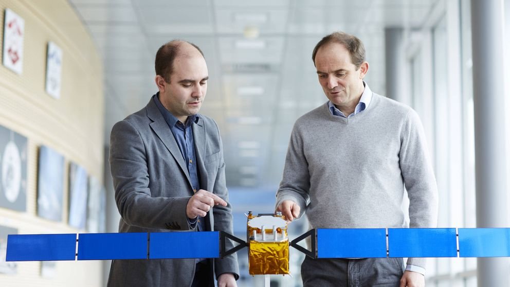 El ingeniero español que dejará obsoleto al GPS es el inventor europeo del año