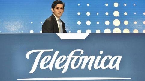 Moody´s rebaja la calificación crediticia de Telefónica pese al recorte del dividendo