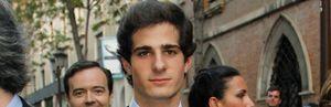 Foto: Fernando, el nieto favorito de la duquesa de Alba