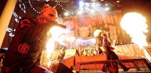 Post de Slipknot y Tool, primeras confirmaciones del festival Download Madrid 2019