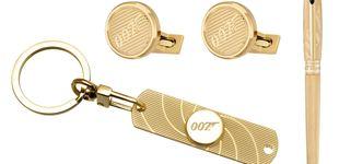 Post de S.T. Dupont presenta su nueva colección inspirada en James Bond