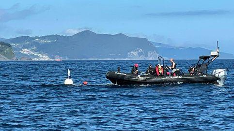 Localizan el cadáver del buzo desaparecido el domingo en las aguas de Lekeitio (Vizcaya)