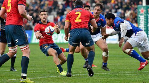 La brava reacción de España de rugby al mayor escándalo en su historia