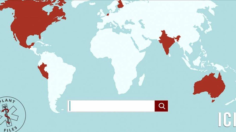 Publicamos la primera base de datos global de alertas sobre productos sanitarios