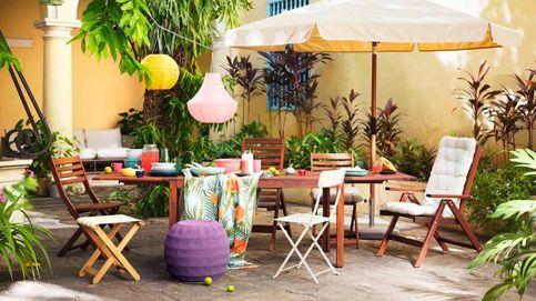 Prepara un aperitivo perfecto con estos cuencos y platos de Zara Home e Ikea