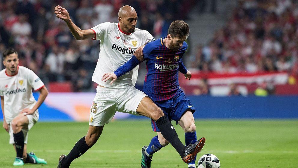 El fútbol español tropieza siempre con la misma piedra, ahora con la Supercopa