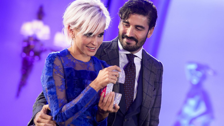 Foto: Verónica Echegui y Alex García (Gtres)