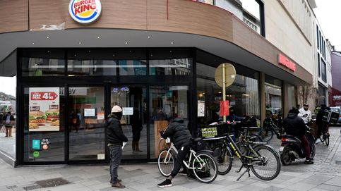 Burger King reduce en 1.700 empleos su ERTE tras el tirón de orejas del Gobierno