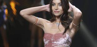 Post de Rocío Crusset ficha por Victoria's Secret (y le llueven las felicitaciones de celebrities)