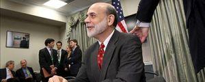 Foto: Bernanke saca la máquina 'antideflación': la Fed comprará hasta $900.000 millones en bonos