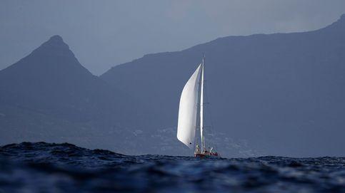 La Clipper Race llega a Sudáfrica