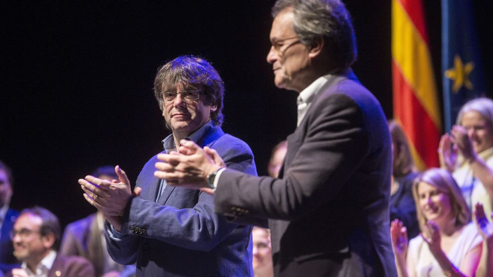 Soraya: La Generalitat cree que está por encima de los ciudadanos de Cataluña