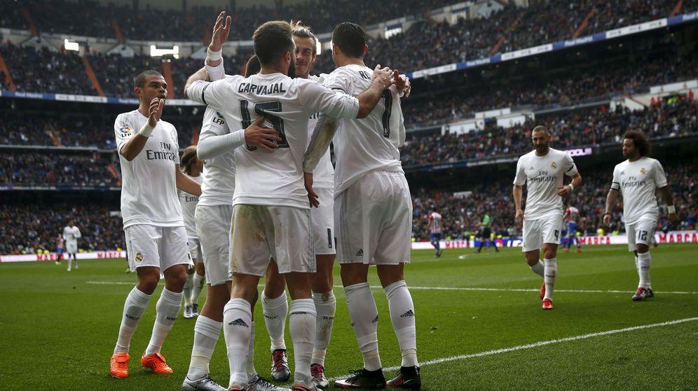 Foto: Telefónica llegó a un acuerdo con Mediapro para hacerse con toda la Liga por 2.400 millones. (Reuters)