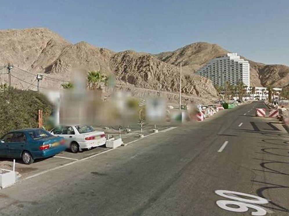 Foto: Estos son los 10 lugares que te oculta Google Maps (y los motivos de su secreto). (EFE)