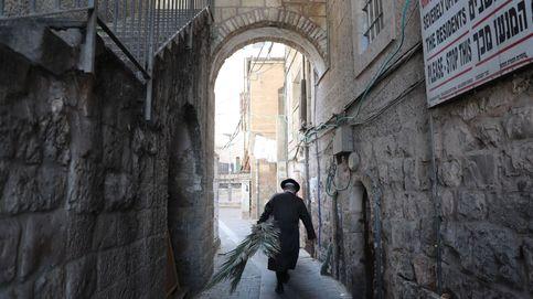Descubren una calle de Jerusalén construida por Poncio Pilato