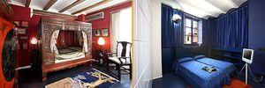 Foto: La casa más azul y glamourosa de Valencia