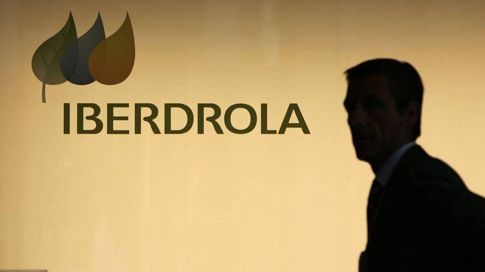 Foto: iberdrola (EFE)