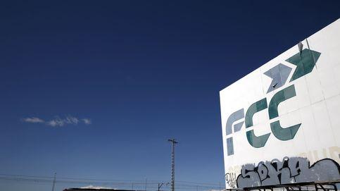 FCC presenta un ERE para 750 trabajadores de su división de construcción