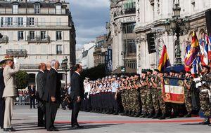 Los españoles que liberaron París, silenciados y olvidados en Francia