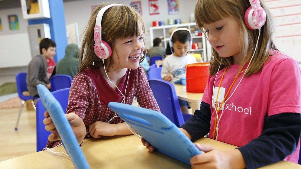 Foto: Por qué Facebook ha invertido 100 millones de dólares en un colegio