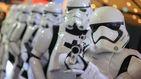 'Star wars' ya es el mejor estreno del año en España con 6,3 millones de euros