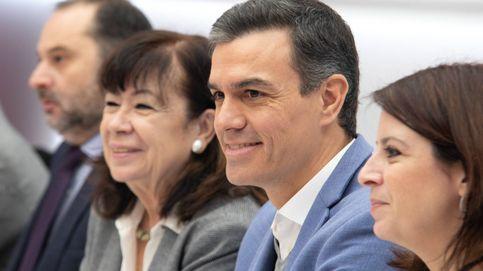 Consulta, vicepresidente, Guardia Civil, peajes... el coste de investir a Sánchez