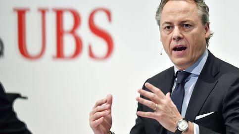 Swiss Re ficha al consejero delegado de UBS como próximo presidente