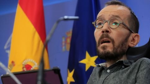 Podemos llevará el referéndum de autodeterminación a la mesa con Cataluña