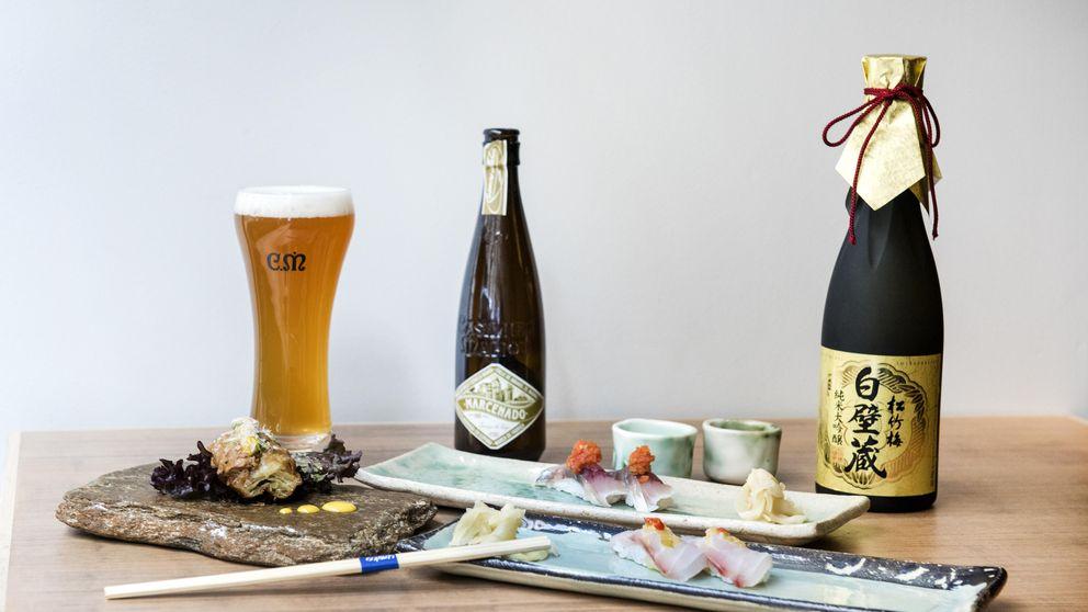 Su majestad la cerveza, picoteo dominguero y cocina ambulante