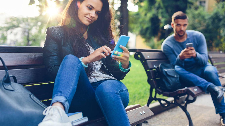 Foto: Los teléfonos móviles lo han cambiado todo. (iStock)