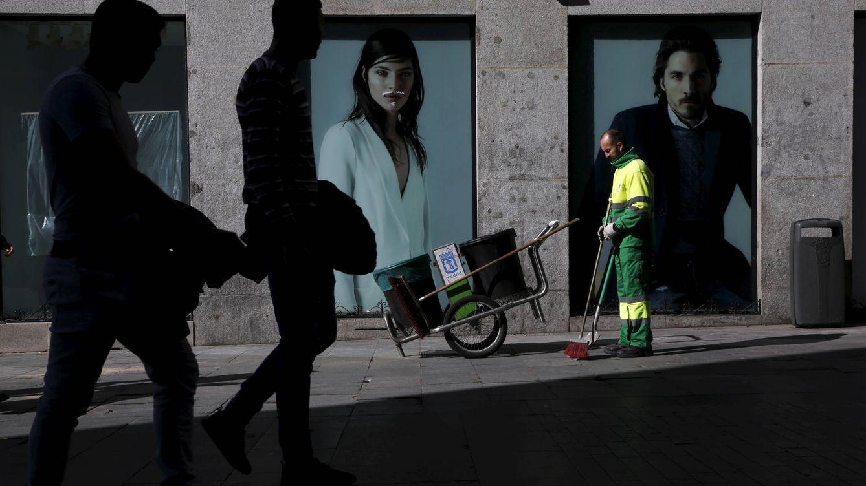 """Un sociólogo australiano retrata España: """"El trauma seguirá aunque la economía mejore"""""""