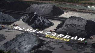¿Quiere usted eliminar el carbón? Porque el Gobierno no