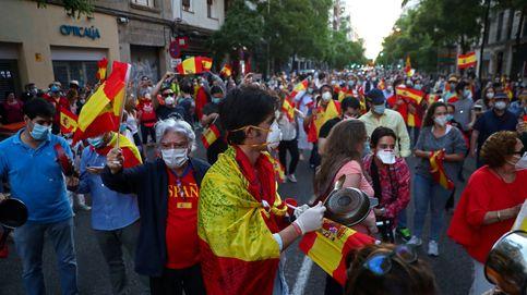 Nuevas protestas contra el Gobierno en distintas ciudades de España