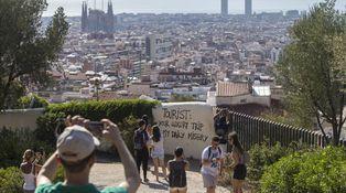 ¿Qué hay detrás de la 'turismofobia'?