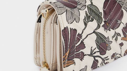 Ahora que hemos visto este bolso de Parfois creemos en el amor a primera vista