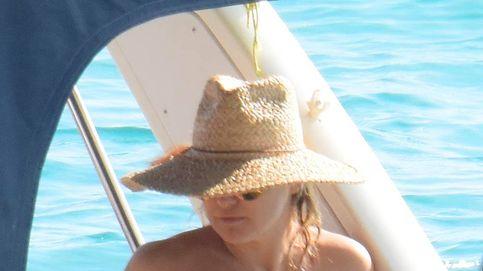Kate Hudson presume de cuerpazo en España