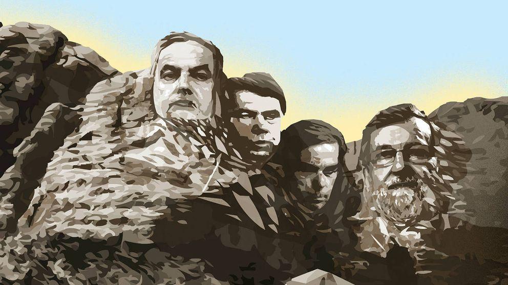 Aznar avisa ante el derribo de estatuas políticas: Un expresidente no debe callar