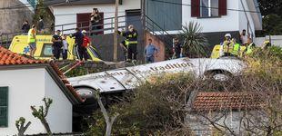 Post de Al menos 28 muertos en un accidente de un autobús turístico en Madeira