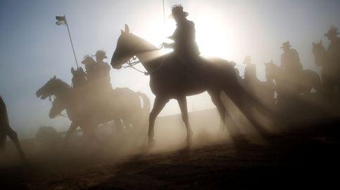 Recordando la carga de la caballería en Beerseba