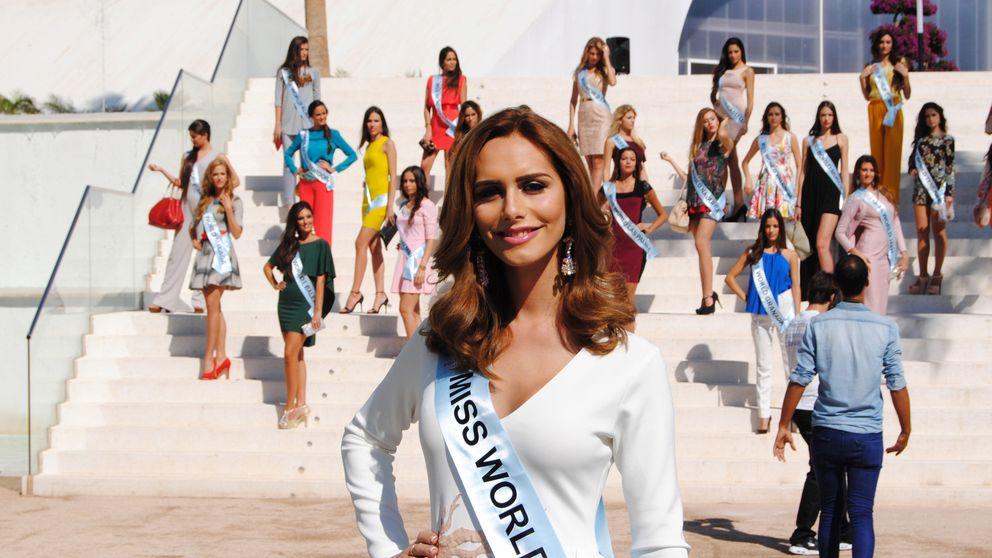 Conoce en 10 claves a Ángela Ponce, la primera transexual que opta a Miss España