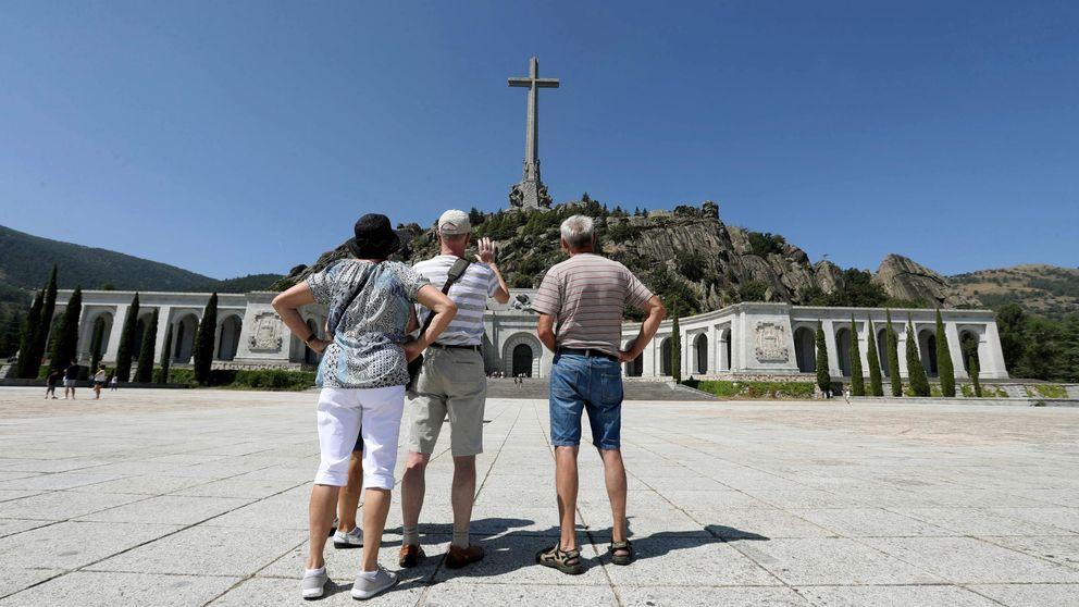La Iglesia, dispuesta a acoger en terreno sagrado los restos de Franco