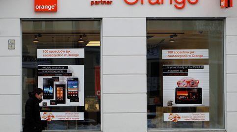 Orange sale del capital del operador de BT tras vender su 2,5% por 541 millones